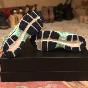 Asics Shoes - Asics Running Gel sneakers